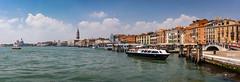 Venice (Michał Banach) Tags: canonef1635mmf4lisusm canoneos5dmarkiv italy venice wenecja architecture building buildings panorama trip water venezia veneto it