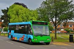 Nottingham City Transport 237 Y237LRR (KA Transport Photography) Tags: nottingham city transport 237 y237lrr
