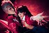 PUL_9416-編輯_24.0-70.0 mm f-2.8NIKON D810 (普魯普魯) Tags: cosplay fatestaynight fate rin 凜 阿恰 遠坂凜 tosaka archer