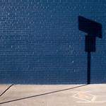 Shadow Hits A Brick Wall thumbnail