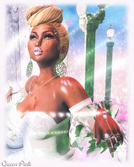 Ethereal (♕Alasia Queen Pink♕) Tags: scalaevent besom reign boon blogging blog foxcity emarie yummy