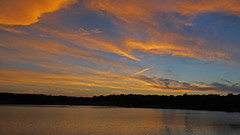 DSC03395 (gregnboutz) Tags: gregboutz colorfulsunset colorfulsunsets lakesunset lakesunsets orangesunset orangesunsets springsunset sunset sunsets beautifulclouds brightclouds clouds cloudy partlycloudy missouri missouripark missouriparks binderstatepark binderlake lakes missourilakes