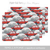 Papercut Cars by Alex Morgan (Spellstone) Tags: car road traffic vehicle trafficjam gridlock red grey papercut fumes smoke smog airquality spellstone spoonflower roostery art craft design surface pattern society6 alexmorgan pillow cushion phonecase textile fabric wallpaper totebag tote clock wallclock mug rug pouch laptopskin clothing apparel sewing curtains