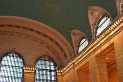 New York City (mademoisellelapiquante) Tags: nyc newyorkcity newyork city grandcentralstation trainstation architecture manhattan