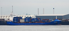 Ships of the Mersey - Ice Runner (sab89) Tags: ships mersey ice runner