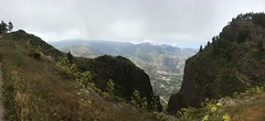 panoramica Senderismo Gran Canaria Ruta Retamilla Montaña Moriscos Cueva Caballero Artenara 11 (Rafael Gomez - http://micamara.es) Tags: panoramica senderismo gran canaria ruta retamilla montaña moriscos cueva caballero artenara