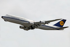 D-ABYT Boeing B.747 830  (MSN 37844) (Bates Aviation Reports) Tags: d dlh fra 2018 b748
