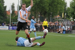 """HBC Voetbal • <a style=""""font-size:0.8em;"""" href=""""http://www.flickr.com/photos/151401055@N04/40594618020/"""" target=""""_blank"""">View on Flickr</a>"""