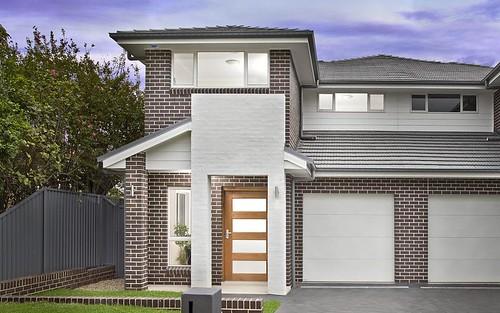 31A Milton Av, Eastwood NSW 2122