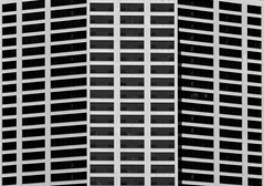Tilted squares. (bkkay1) Tags: chicago architecture abstract windows