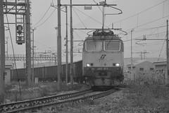 domo II set 65 #7 (train_spotting) Tags: beuracardezza domoii tigre tigrone e652072 trenitaliacargo trenitalia ticargo divisionecargo mir merciitaliarail nikond7100