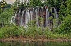 Plitvička jezera u proljeće 2018. (11) (MountMan Photo) Tags: nacionalnipark nationalpark plitvičkajezera plitvicelakes ličkosenjska croatia landscape voda water slap waterfall