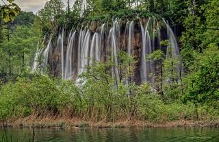 Plitvička jezera u proljeće 2018. (11)