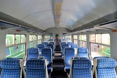 NSE Mark 2 Interior (R~P~M) Tags: coach carriage mark2 britishrail northweald essex eppingongarrailway england uk unitedkingdom greatbritain interior nse networksoutheast