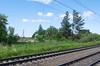 IMGP9384 (kudrdima) Tags: сторожевойдом россия russia oldtime петербурговаршавскаяжелезнаядорога №32 кирпич brick руины disassembly