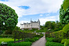 Dunrobin Castle (M.FINDLAY PHOTOS) Tags: dunrobin gardens castle nc500 eastcoast scotland sutherland caithness sky clouds fairytail scenic landscape