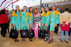 Feria de Granada 2018