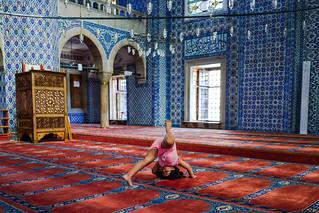 Istanbul, Turkey. August 2015