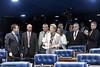 Plenário do Senado (Senado Federal) Tags: plenário senadoraanaaméliapprs sessãodeliberativaordinária gráfica brasília df brasil bra