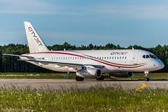 Cityjet EI-FWC (U. Heinze) Tags: aircraft airlines airways flugzeug haj hannoverlangenhagenairporthaj eddv planespotting plane nikon