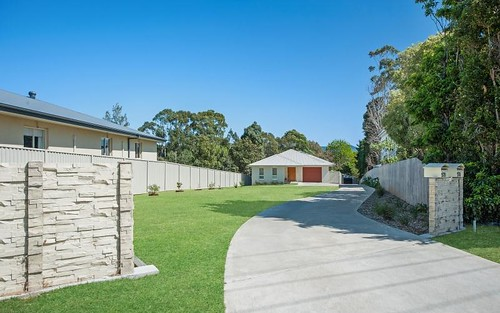 257 Princes Highway, Milton NSW