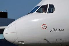 """""""Albatroz"""" PGA - Portugalia Airlines CS-TPA Fokker F100 cn/11257 wfu 23-12-2016 @ Taxiway Q EHAM / AMS 06-06-2016 (Nabil Molinari Photography) Tags: albatroz pga portugalia airlines cstpa fokker f100 cn11257 wfu 23122016 taxiway q eham ams 06062016"""