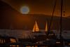 Færdern 2018 (TLU66) Tags: ferderseilasen2018 færdern sunset sail sailboat d7100 drøbaksund oslofjorden