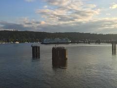 2018 YIP Day 140: Bainbridge ferry