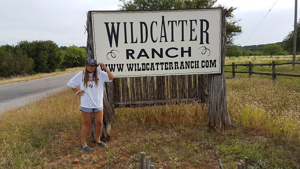 The World's Best Photos of wildcatter - Flickr Hive Mind