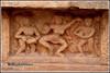 7948 - musicians at Darapuram Temple (chandrasekaran a 50 lakhs views Thanks to all.) Tags: darasuram airavateswara temple rajarajacholaii archaelogical society india architecture unesco kumbakonam tamilnadu carvings worldheritagesite womanwithmultiplebodies canoneos6dmarkii tamronef28300mm pillars sculptures cholaarchitecture cholas தாராசுரம் mukhamandapam chakra wheel சோழர்