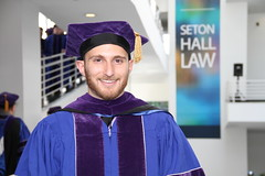 IMG_7259 (Seton Hall Law School) Tags: seton hall law school graduation