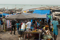 IMG_6363 (CHON8531) Tags: senegal marché poisson fish market mbour