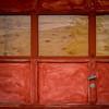 (jtr27) Tags: dsc04875l jtr27 sony alpha nex6 nex emount mirrorless red garage door barn building newhampshire nh newengland redness