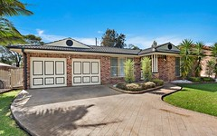 8 Ord Place, Albion Park NSW