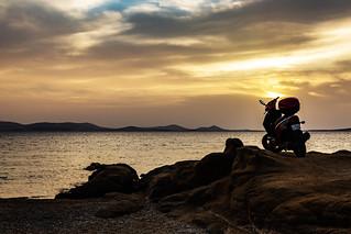 A5D_7242 Sunset Ride