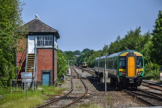 172343, Stourbridge Junction