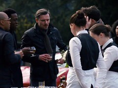 BTS – Invitation To The Set w_ Jesse Armstrong, Adam McKay, Brian Cox & More – Succession – HBO (musio2018) Tags: documentary movies tv trailer