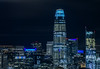 mississippi street salesforce (pbo31) Tags: sanfrancisco california night dark black may 2018 city urban boury pbo31 color potrerohill skyline blue over view salesforce tower 181fremont