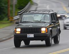 Jeep Cherokee (AJM CCUSA) (AJM STUDIOS) Tags: ajmcarcandidusa ajmcarcandidcollection carcandid carcandidcollection carcandidusa ajmccusa automobile car vehicle carphotos automobilesphotos automobilephotography ajmstudios northamericancars carsofnorthamerica carsoftheunitedstates 2018 jeepcherokee jeep cherokee suv jeepcherokeepicture 90s 1990s jeepcherokee90s jeepcherokeepictures jeepcherokeephoto jeepcherokeephotos headlights lighton