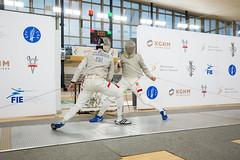 Mistrzostwa Polski w szermierce 2018 (Marcin Selerski) Tags: szermierka fencing sport sportsphotography fotografiasportowa warszawa warsaw poland polska canon5d