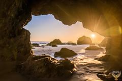 Malibu California Ocean & Beach Sea Cave Sunset! Epic Malibu Long Exposure Fine Art Landscape Seascape HDR Photography! Elliot McGucken Fine Art Photography! Nikon D810 & Sharp Nikon AF-S NIKKOR 14-24mm f/2.8G ED Lens Wide Angle Zoom Glass! (45SURF Hero's Odyssey Mythology Landscapes & Godde) Tags: malibu california ocean beach sea cave sunset epic long exposure fine art landscape seascape hdr photography elliot mcgucken nikon d810 sharp afs nikkor 1424mm f28g ed lens wide angle zoom glass pretty brunette bikini model venus beautiful swimsuit surf girl the birth surfs up sexy hot fitness surfer dx4dtic 45epic