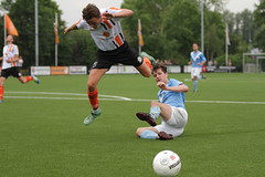 """HBC Voetbal • <a style=""""font-size:0.8em;"""" href=""""http://www.flickr.com/photos/151401055@N04/41679491324/"""" target=""""_blank"""">View on Flickr</a>"""