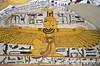 Goddess Nephthys (konde) Tags: hieroglyphs goddess nephtys nephthys 19thdynasty newkingdom luxor ancientegypt tomb tt219 deirelmedina thebes art nebenmaat