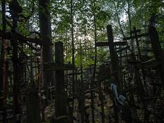 Holy orthodox mountain. Grabarka. (alskikow) Tags: traveling hike hiking travelin poland polska