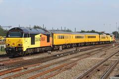 67 027 (laurasia280) Tags: colas swindon dieselloco class67 67027