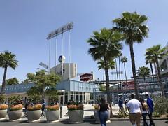 "Dodger Stadium • <a style=""font-size:0.8em;"" href=""http://www.flickr.com/photos/109120354@N07/41714257604/"" target=""_blank"">View on Flickr</a>"
