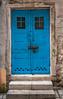 Blauwe DDD/Blue DDD (truus1949) Tags: rovinj ddd blauw oud