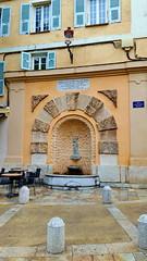 343 - Bastia, rue Fontaine Neuve (paspog) Tags: bastia corse france mai may 2018 ruenapoléon ruefontaineneuve