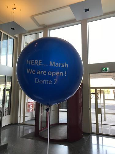 Cloudbuster Rond Bedrukt Hash Groothandelsgebouw Rotterdam