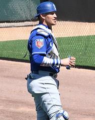YasmaniGrandal butt and bulge (jkstrapme 2) Tags: baseball jock catcher bubble butt ass jockstrap cup